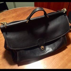 Coach Unisex Messenger Bag